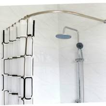 popular curved shower curtains rods buy cheap curved shower