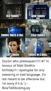 Doctor Who Birthday Meme - 25 best memes about matt smith birthday matt smith birthday memes