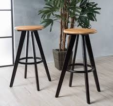 Modern Wood Bar Stool Brentwood Bar Furniture Mostly Modern Wood Bar