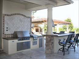 rustic outdoor kitchen design u2014 smith design simple astounding