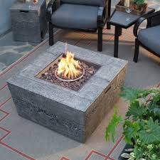 Ember Table Gas Fire Pit Tables Fire Pit Ideas