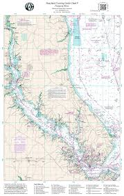 Chesapeake Bay Map Mdchart 9 Chesapeake Bay Patuxent River Preview Williams