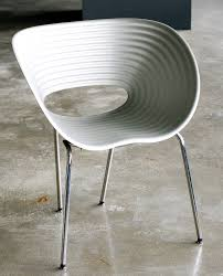 rare aluminum tom vac chair designed by ron arad ron arad