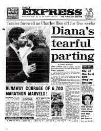 29 march 1981 tearful parting as prince charles leaves for a 5