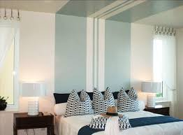 Porcelain Blue Rug Bedroom White Area Rug With Vibrant Blue Bedroom Also Varnished