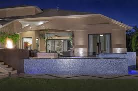 zen spa signature outdoor living spaces project ryan hughes design