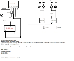 16 light bar wire diagram fog running lights and toggle