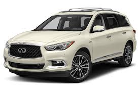 2016 infiniti qx60 first drive infiniti qx60 hybrid prices reviews and new model information