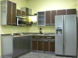 kitchen metal kitchen cabinets and 13 29 metal kitchen cabinets