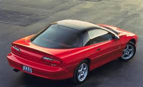 1996 camaro ss for sale auction results and sales data for 1996 chevrolet camaro