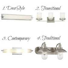 Art Deco Bathroom Vanity Lights  Best Art Deco  Lamps - Bathroom vanity light with outlet