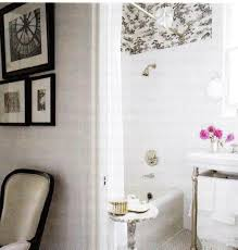 chic bathroom ideas chic small bathroom design ideas