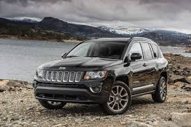reviews jeep compass 2016 jeep compass high altitude suv review ratings edmunds