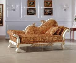 canap style italien de luxe italien royal style chaise chaise longue canapé