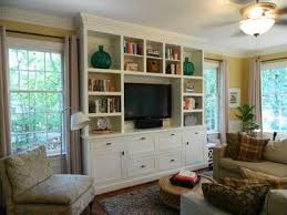 Best Family Room TV Ideas Images On Pinterest Living Room - Traditional family room design ideas