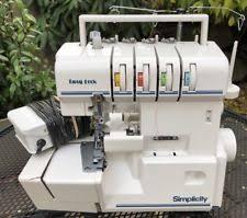 Baby Lock Blind Hemmer Bl101 Sewing Machines U0026 Sergers In Brand Simplicity Type Sewing Ebay