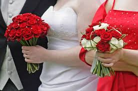 wedding flowers mississauga ca wedding flowers 101 part i types of bridal bouquets