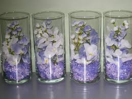 Water Bead Centerpieces by Floating Candle Centerpieces Weddingbee