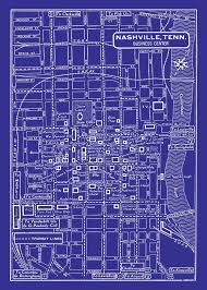 best 25 map of nashville ideas on pinterest map of downtown