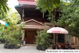 five bedroom house for rent beautiful five bedroom house for rent in siem reap