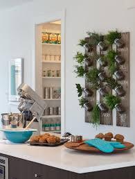 deco cuisine mur déco cuisine en herbes aromatiques en pots en 20 idées cool apt