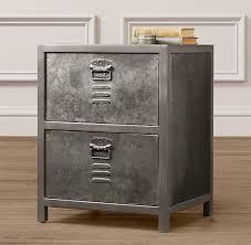attractive metal locker nightstand baseball locker nightstand