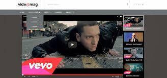 top 5 best video movie blogger templates teen tech travel