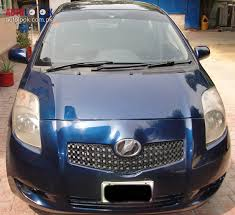 lexus cars for sale in lahore 2006 toyota vitz automatic 5 door hatchback petrol car for sale