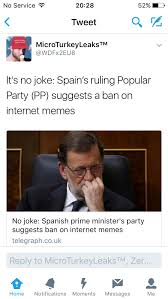 Fug Meme - spain considering meme ban