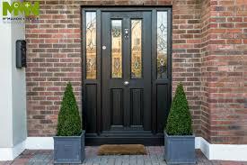 composite door glass composite doors front doors dublin exterior doors