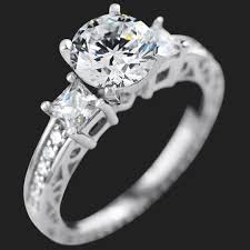rings engagement vintage engagement rings antique engagement rings miadonna