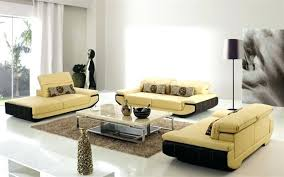 yellow living room set modern living room set modern contemporary living room furniture
