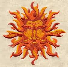 sun god threads unique and awesome embroidery designs