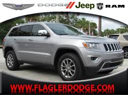 charcoal jeep grand cherokee featured used vehicles in palm coast fl