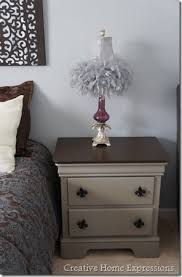 follow this simple tutorial on how to use chalk furniture paint to