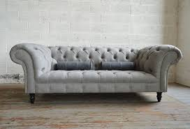 Handmade Chesterfield Sofas Uk Modern Handmade Romford Buttoned Chesterfield Sofa