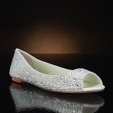 wedding shoes glitter sparkly wedding shoes myglassslipper