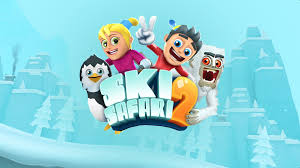 safari apk ski safari 2 mod apk 1 4 0 1167 unlimited money
