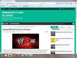 websites to download full version games for pc for free how to download wwe 2k15 game for pc full version youtube