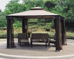 Replacement Pergola Canopy by Replacement Canopies