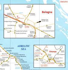 European Rail Map by European Railway Atlas European Railway Atlas