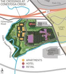 Lancaster Pennsylvania Map by Is Wegmans Planning A Supermarket Near Long U0027s Park In Lancaster