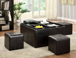 Ottoman Coffee Table With Storage 20 Types Of Ottomans Ultimate Ottoman Buying Guide