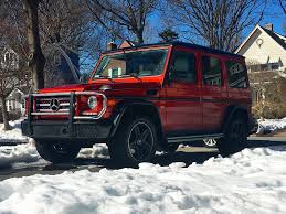 used mercedes g wagon mercedes benz g class review photos business insider