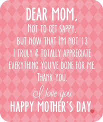 Quotes For Mother S Day Celebrate Mother U0027s Day With These Loving Quotes For Mom Quibids