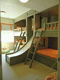 Best Bunk Beds Images On Pinterest Home Nursery And Children - In wall bunk beds