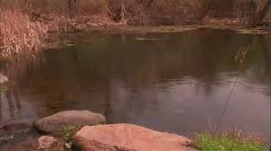 police investigating death of 2 year old boy found in pond in