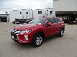 mitsubishi eclipse new 2018 mitsubishi eclipse cross for sale san antonio tx