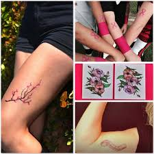 breast cancer awareness tattoos set temporary tattoos mytat com