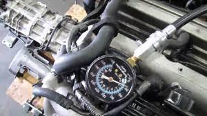 lexus parts barn jdm toyota supra 2jz gte 6 speed engine video compression test